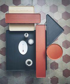 torei_side_tables_luca_nichetto_cassina_3 #interior #furniture #design #table
