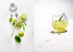 Adrian Mueller - Food, Beverage, Still Life Photographer NYC New York