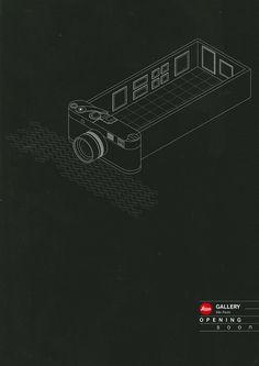Leica Gallery #leica #gallery #photo #camera #poster #teaser #são paulo #brasil #brazil