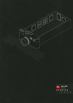 Leica Gallery #gallery #photo #camera #teaser #leica #brasil #poster #sã£o #brazil #paulo