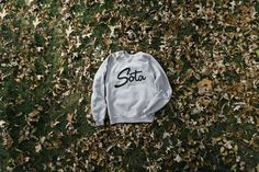 New crew neck sweatshirt from sota clothing. http://sotaclothing.com/ #fashion #photography #product #sota #sotaclothing #sweatsh #sweatshi