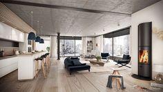 Interior Design Projects by Miysis 3D Studio - #decor, #interior, #homedecor, home decor, interior design
