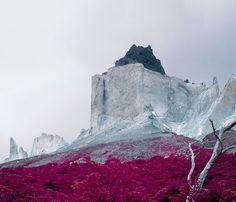 Landscape Art Photography + Prints - Reuben Wu #photography #landscape #infrared