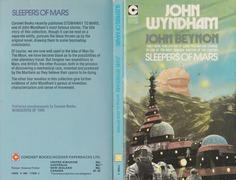 John Wyndham paperbacks (Coronet) 4