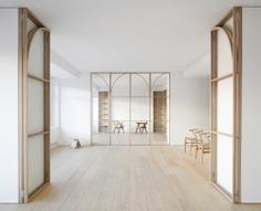 U.Ø House | Leibal