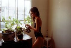 Cuauhtemoc Suarez - C-Heads 2014 (11) #photo #plants #girl