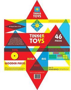 Tinker Toys : kelly@kellyabeln.com #layout