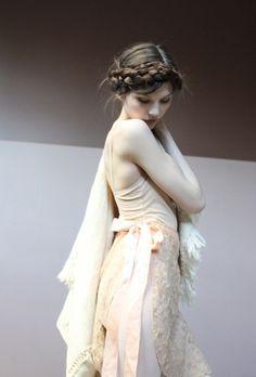 clever nettle – vintage & fashion in portland, oregon » La Danse #fashion #ballet #girl