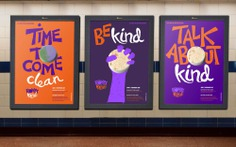 Taller Design Agency Rowdy Kind Posters