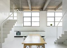 Interior FOR by adn Architectures