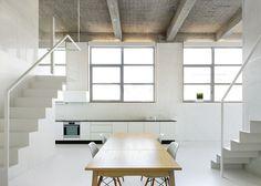 Interior FOR by adn Architectures #interior #minimalist #architecture #minimal