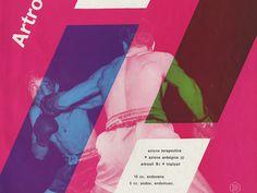 Display | Artrosil Franco Grignani 4 | Collection