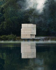 AFGH – Lake Rotsee refuge, Lucerne 2013
