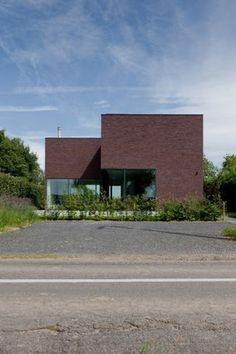 volgende foto #brick #architecture #houses #facades