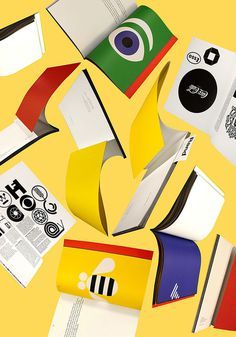 but does it float #books #paul rand