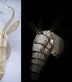 bucklight #string #buck #animal #wire #light