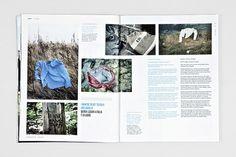 Colors 77 The Sea – Magdalena Czarnecki #print #layout