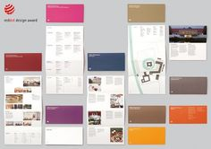 Keller Maurer Design #corporate #design