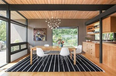 The Interior Remodel of a Midcentury Modern Home in Central Seattle 6