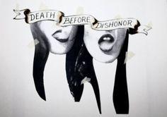 VINCENT #death #smoke #girls