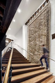 West Elm Offices in New York City / VM Architecture & Design 13