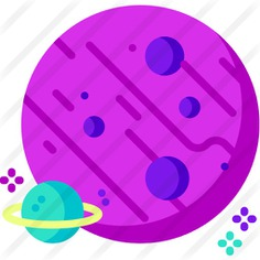 See more icon inspiration related to planet, space, saturn, miscellaneous, solar system, astronomy, universe, galaxy, science and nature on Flaticon.
