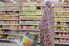 Iran's Booming Consumer Culture by Thomas Cristofoletti #inspiration #photography #art