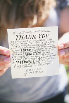 Wedding Calligraphy and Signage Angela Southern :: Hand Lettering & Illustration #stationary