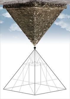 Ahonen & Lamberg #ok #do #book #the #pyramid #poems #science