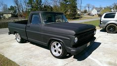 1969 Ford F-100 $4,750 Possible Trade - 100630556 | Custom Hot Rod Classifieds | Hot Rod Sales #classic #trucks