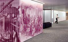 Enviromeant » Blog Archive » Macquarie Group London #interior