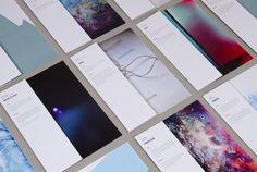 Graduate folio - Gem Copeland #booklets #portfolio #box #gem #copeland #folio