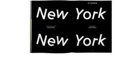 New York New York, Julia