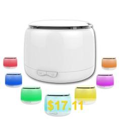 GDAS #2546EU #Aroma #Diffuser #250ML #Essential #Oil #Diffuser #Electric #Ultrasonic #Humidifier #- #WHITE