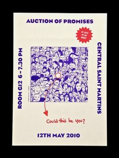 ghazaalvojdani.com - Auction of Promises #poster