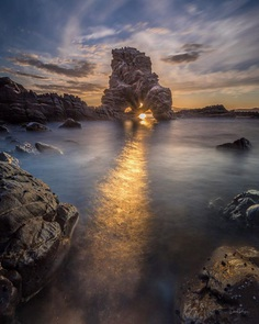 Astonishing Landscapes in Australia by Davey Rogers