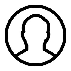 See more icon inspiration related to user, avatar, profile, people, social and interface on Flaticon.
