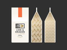 Lion & Dragon Coffee Roasters pt. III by Jay Fletcher