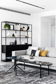 living room, Maya Sheinberger Interior Design Studio