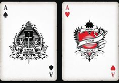 cards_02.jpg 502×350 pixels #card #illustration #playing