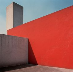 Luis Barragan #architecture