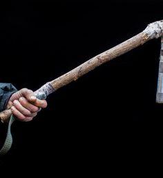 The DIY Weapons of Maidan by Tom Jamieson