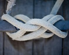 That Kind Of Woman #sailing #photography #rope