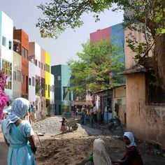 inside netaji nagar_sq.jpg #architecture