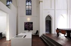 Zecc_Utrecht3 #interior #church #design