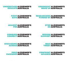 Interbrand Australia rediseña una marca para luchar contra el Alzheimer « PiensoLogoExisto #identity