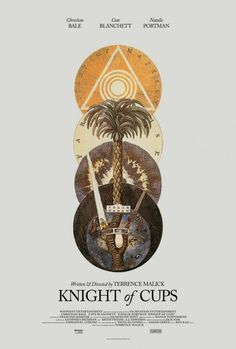 Knight of Cups, Terrence Malick, Midnight Marauder