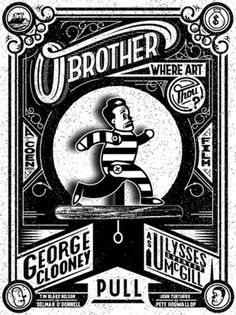 grain edit · Chris DeLorenzo #type #movie #poster #typography