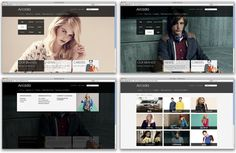 Arcadia – Experience #moving #ipad #brands #ui