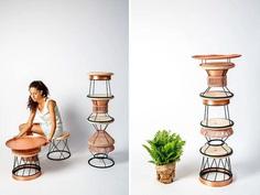 Interior Design Trends to Watch for in 2019 - InteriorZine #furniture